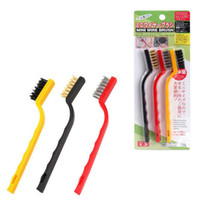 Gas Stove Boiler Cleaning Brush - 3pcs set Home Kitchen Clea...