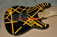 La guitarra eléctrica Kramer 5150 más nueva envío gratis en stock100% Calidad excelente