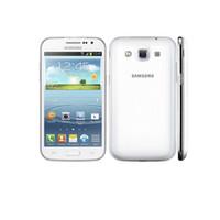 Téléphone d'origine Samsung Galaxy Win I8552 Quad Core Dual sim 4,7 '' 5MP 1G / 4G 3G GSM WIFI GPS dropshipping
