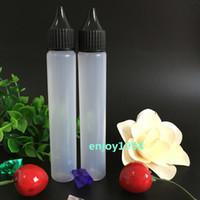 القلم نمط زجاجة فارغة e السائل 30 ملليلتر كبير الفم زجاجات لينة بخار 1 أوقية القطارة القلم زجاجة بخار زجاجات بالجملة شحن مجاني
