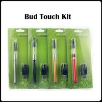 Bud Touch Vape CE3 Blister Kit O Pen E Cigarette Kits Atomiz...