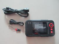 Avvia X431 Creader VII + lettore di codice per tutte le auto Scanner Internet Update strumento di scansione auto di lancio gratuito