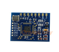 BGA Small IC (glitcher v3) Corona with 48. 000MHZ crystal Osc...
