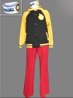 Eater Yiyun Bang Si COS COSPLAY ropa personalizada SOUL1 sustituyendo los uniformes de hombres completos
