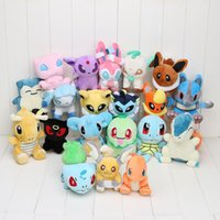In Stock 20 Different style pock Center Plush Character Soft...