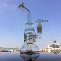 heady oil rigs bong for smoking glass bong honeycomb 7. 5 inc...