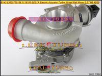 Оптовая BV43 53039700168 1118100-ED01A 168 53039880168 электрический привод турбины для Великой Китайской стены Hover 2.0 T H5 4D20 2.0 L