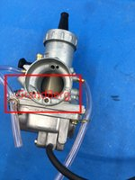 NEW Carb CARBURETTOR FIT for Mikuni yamaha Blaster 200 YFS20...