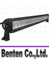 "Super Bright 42"" Inch Cree Single Row 200W LED Light Ba..."