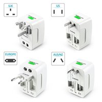 Wall AC Charger All in One Universal International Plug Adap...