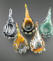 Beautiful Glass Bowl Bongs Water Smoking Bowl With 14mm or 1...