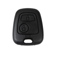 Guaranteed 100% Car Key Shell Remote Key Fob Case For PEUGEO...