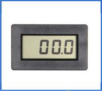 DC Digital Panel Meter PM438 Meter Digital Panel Tisch PM438 Prüfspannung