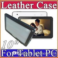 "10 inch Original Protective Leather case for 10"" Allwin..."