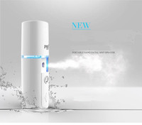 Pritech portable nano facail mist sprayer face steamer devic...