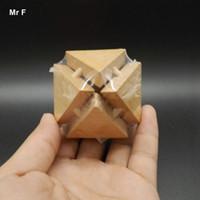 Eşkenar Dörtgen Üçgen Geometri Bulmaca Topu Kong Ming Kilit Istihbarat Oyunu Çocuk Hediyeler Noel Öğretim Yardımcıları Eğitici Oyuncak