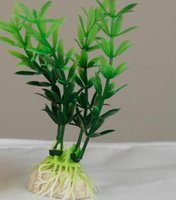 New 10 cm Underwater Artificial Plant Grass for Aquarium Fis...