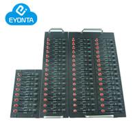 Envío masivo de SMS MÓDEM M35 32 canales Compatibilidad con el grupo de módem GSM Cambio de Imei Grupo de módem de banda cuádruple