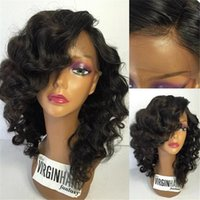 8A 180 Density Full lace Human Wig 26 Inch Natural Color For...