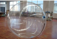 2M inflatable water walking balls PVC inflatable zorb ball w...