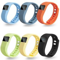 TW64 wristband Smart Band Fitness Activity Tracker Bluetooth...