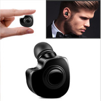 S560 Mini Bluetooth Headset Wireless Earphones MIC Handsfree...