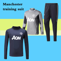 Training Suits City Tracksuits United Jackets Pogba Soccer J...