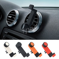 Universal Portable Car Air Vent Mount Mobile Phone GPS Holde...