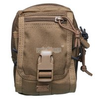 WINFORCE TACTICAL GEAR / WW-04 M2 Riñonera MOLLE / 100% CORDURA / CALIDAD GARANTIZADA OUTDOOR WAIST PACK