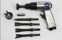 Marteau pneumatique industriel de pelle pneumatique, outils réglés de marteau de pelle pneumatique