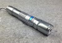 Leistungsstärkste 10000m 532nm 10 Meile SOS LAZER Militär Taschenlampe Grün Rot Blau Violett Laserpointer Lichtstrahl Jagdunterricht