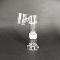 Sostituzione bong in vetro trasparente attacco bong per G9 510 H enail henail Plus Dr Dabber boost Filtro acqua vetro Dabado