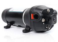 FL-43 220V AC المنزلية التلقائي مضخة فتيلة الذاتي أنابيب المياه ضخ ضخ الحجاب الحاجز الداعم مضخات
