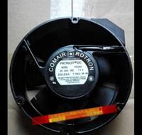 مروحة تبريد خادم COMAIR Rotron PQ24B4 17 سم DC 24V 1A عاكس معدني خادم مُصنع