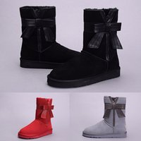 Newest WGG Top Quality Women Australia Classic tall Boots la...