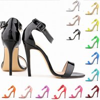 Sapato Feminino Summer Style Ladies Womens Shoes Heels Girls...
