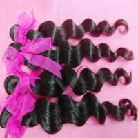 Pure Color Natural #1B Wefts 100% Softest 8a Virgin Indian t...