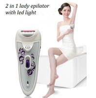 Lady Epilator Electric Shaver for women Shaving device under...