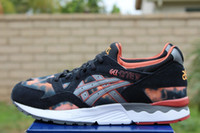 Whosale 2016 Hot Asics Gel- Lyte V Men Shoes Women Running Sh...