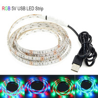 outdoor led christmas lights Waterproof Flexible Stripe RGB ...