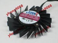 AVC BASA0710R2U, P008 DC 12V 0.5A 4-Draht 4-Pin Stecker 100mm 65x65x13mm Server Runder Lüfter