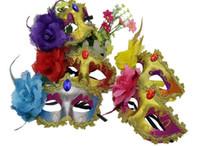 Maschera mascherata di maschere di travestimento maschili di maschere di partito maschili HJIA520