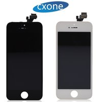 Best Quality Lcd Replacement For iPhone 5 5C 5S SE Lcd 100% ...
