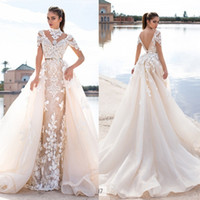 Llorenzorossib Ridal Wedding Dresses Wish Sash Sexy Backless...
