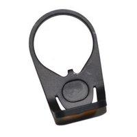 حار بيع AR15 الأسود ماهر يدويا مرفق تركيب الملحقات نهاية اللوحة الرافعة محول دوار الرافعة للبندقية شحن مجاني