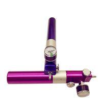 CDT CarboxyTherapy Pen c2p Pelle fiato per il trattamento viso dimagrante macchina rimozione delle rughe occhio
