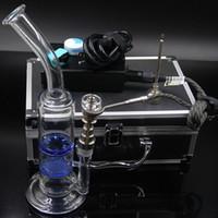 D- مسمار الرقمية الإلكترونية d مسمار التدفئة لفائف مسطح التيتانيوم الأظافر اللون الزجاج بونغ لآفير النفط تلاعب الزجاج