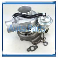 RHF5 Turbolader für Isuzu Trooper Jackaroo Opel 8973125140 8971371093 VA430015 8972503642