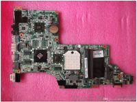 595133-001 placa para HP Pavilion DV6 DV6Z DV6-3000 laptop motherboard DDR3 com chipset AMD HD5470