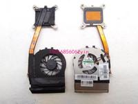 Cooler for HP 2740P CPU CPU Headsink z wentylatorem 597840-001